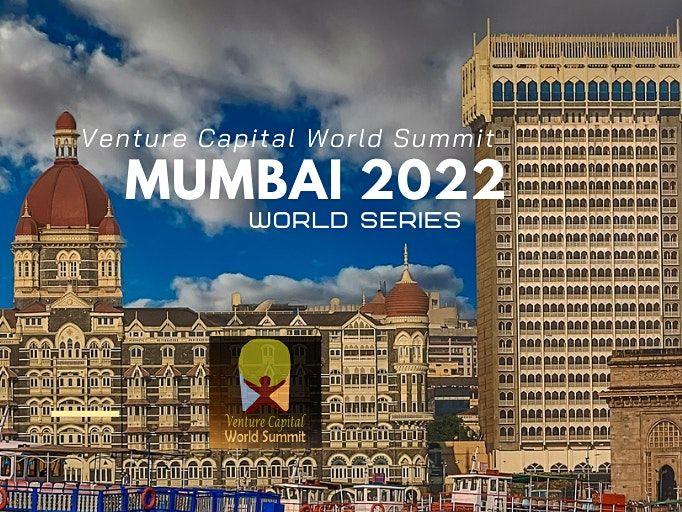 Mumbai (New Date) 2022 Q1 Venture Capital World Summit, 31 March | Event in Mumbai | AllEvents.in