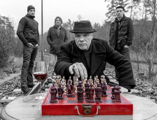 Eric Fish & Friends Gezeiten Tour – Hamburg, Markthalle, 23 January | Event in Hamburg | AllEvents.in