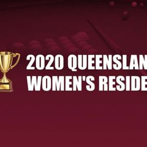 2020 Queensland Womens Residents