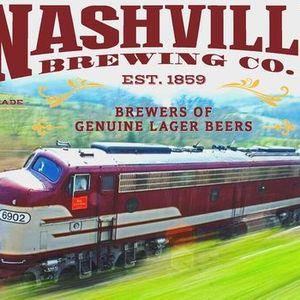 Brews and Bluegrass Excursion Train