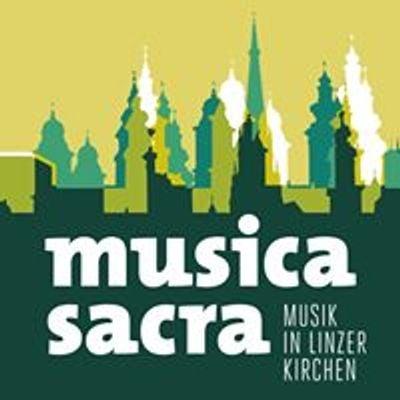 musica sacra - musik in linzer kirchen