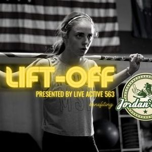 QC Lift-Off