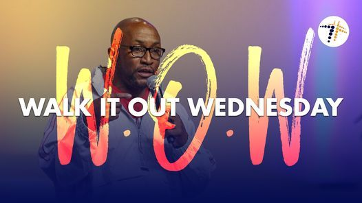 Walk it Out Wednesday   Event in Fort Washington   AllEvents.in
