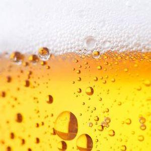 Bier bitterballen en bevallingen