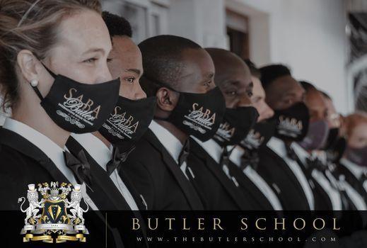 50th International 8 Week Butler Course, 18 October | Event in Bellville | AllEvents.in