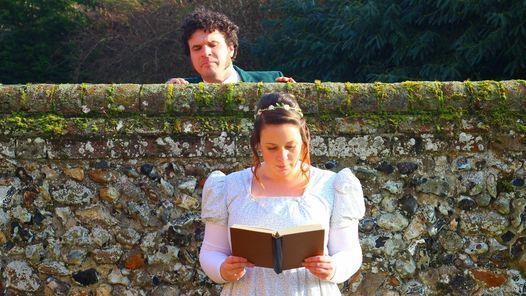 Pride and Prejudice, 9 July   Event in Banbury   AllEvents.in