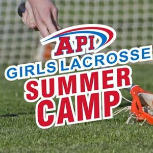 API Girls Lacrosse Summer Camp powered by MD United Lacrosse Club