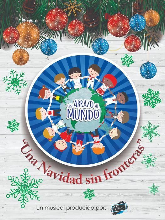 AUDICION - NAVIDAD SIN FRONTERAS - MUY PRONTO, 10 June | Event in Engativa | AllEvents.in