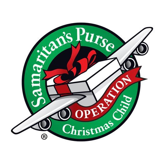 Operation Christmas Child Shoe Box, 14 November | Event in Elizabethtown | AllEvents.in