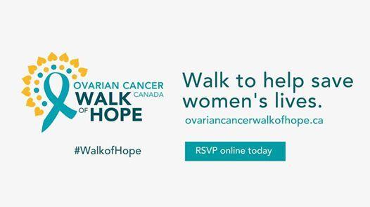 Yarmouth 2019 Ovarian Cancer Canada Walk Of Hope At Yarmouth Nissan Yarmouth