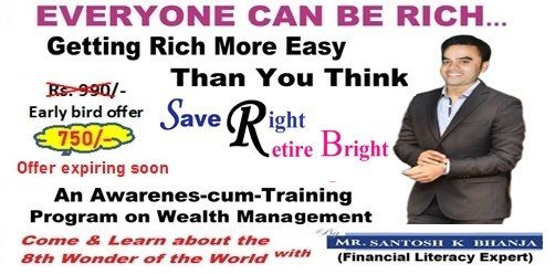 Everyone Can Be Rich