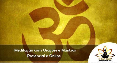 Meditação com Orações e Mantras – Presencial e Online, 4 August   Event in Maia   AllEvents.in