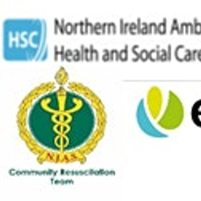 Heartstart UPDATE Training -Education Authority -Omagh TEC