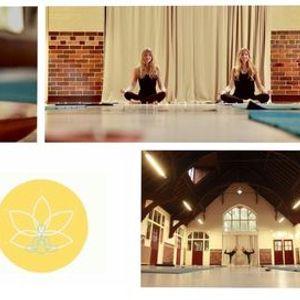 Yoga at Birch Community Centre
