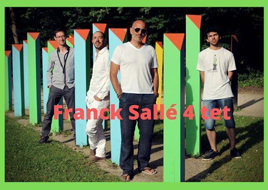 Franck Sall 4 tet