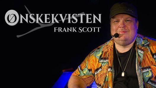 nskekvisten med Frank Scott