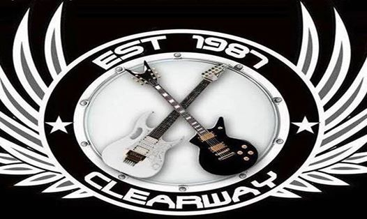 Clearway Live at the PHCC