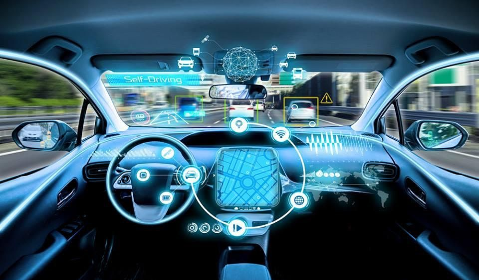 Develop a Successful Connected Vehicle Entrepreneur Startup Today! | Event in Melbourne | AllEvents.in