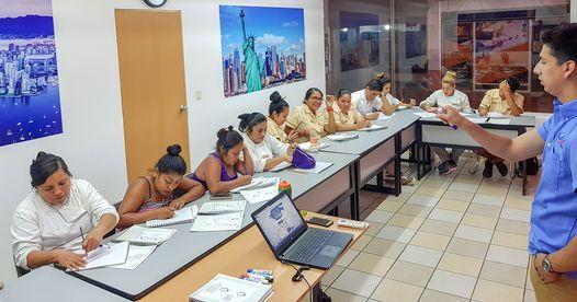 Iniciación curso de Inglés para Turismo Internacional, 8 May | Event in Puerto Vallarta | AllEvents.in