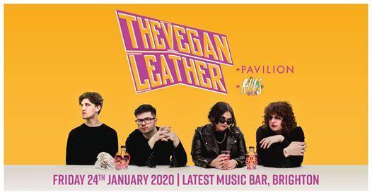 The Vegan Leather  Brighton