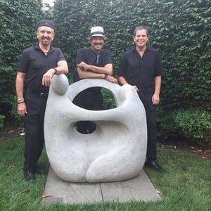 Brian Kooken Trio