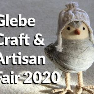 Glebe Craft & Artisan Fair