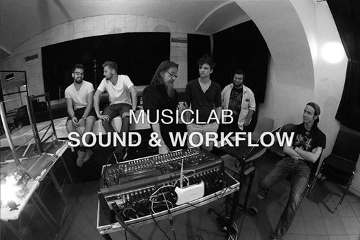 Sound & Workflow optimieren