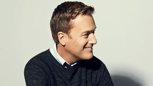 Michael W. Smith  35 Years Of Friends