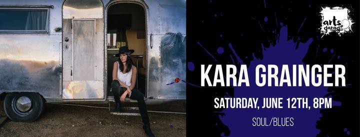 Kara Grainger | Event in Delray Beach | AllEvents.in