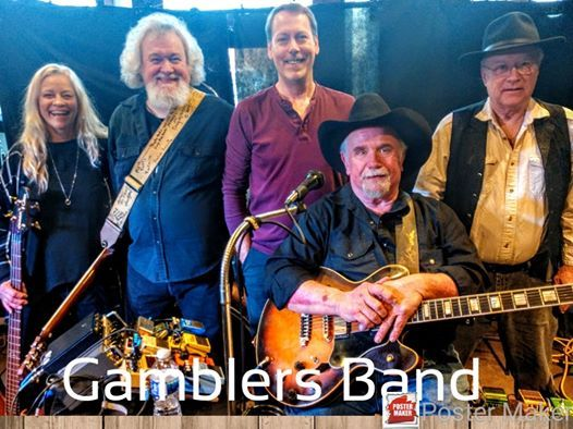 Aces & Eights Gamblers Band 3-7