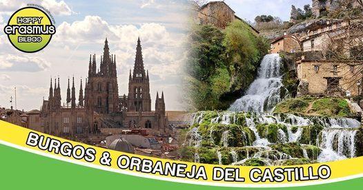 Burgos & Orbaneja del Castillo Trip!, 20 November | Event in Bilbao | AllEvents.in