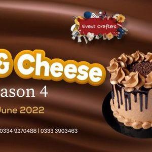 The Chocolate & Cheese Festival Season 4