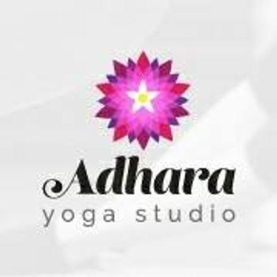 Adhara Yoga Studio