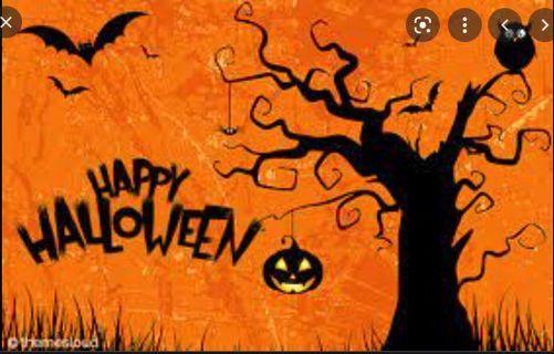 Spooktacular Halloween Free Event, 30 October   Online Event   AllEvents.in