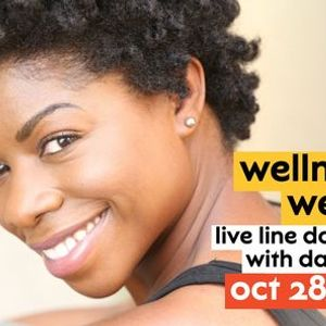 Wellness Wednesday FREE Line Dancing Class with Danielle Thompson