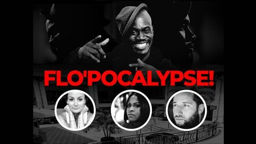 FLO'pocalypse, 10 July | Event in Fort Lauderdale | AllEvents.in