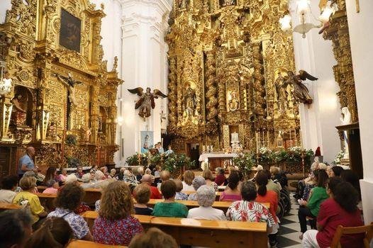 Misa dominical Hermandad Vía Crucis | Event in Cordoba | AllEvents.in