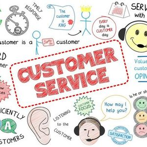 HOW  CUSTOMER  SERVICES  ENHANCE BRAND IMAGE