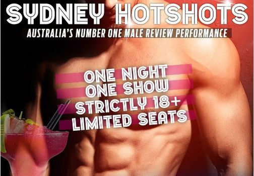 Sydney Hotshots Live At The Church Bar - Windsor, 27 August | Event in Windsor | AllEvents.in