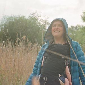 Josie Long Tender  Oxford