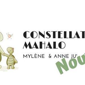 Constellation MAHALO