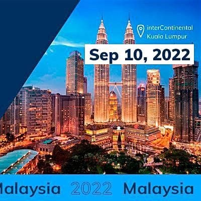 Traders Fair 2021 - Malaysia (Financial Education Event)