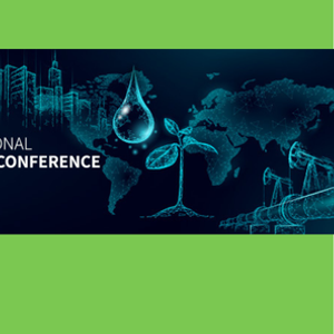 The 1st Israel-UAE International Water & Food Security Conference