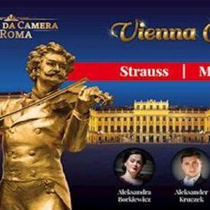 Gdask Koncert Wiedeski - Vienna Opera Gala