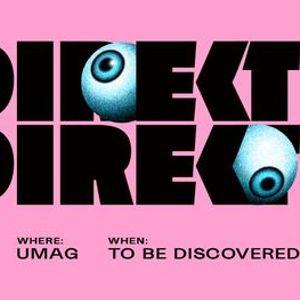Indirekt - Music & Art Festival 2021.