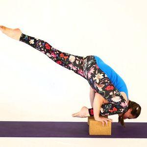 Arm Balance Academy