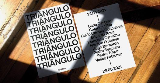 Exposição | TRIÂNGULO | Event in Lisbon | AllEvents.in