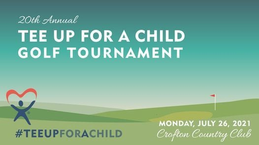 Tee Up for a Child Golf Tournament, 26 July   Event in Crofton   AllEvents.in
