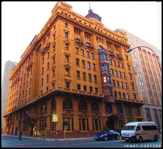 Johannesburg Walking Adventure: The Hidden History Exposed!, 1 May   Event in Johannesburg   AllEvents.in