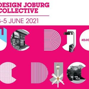 Design Joburg Collective 2021